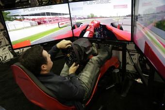 F1: Figyelnünk kell a Playstation-gyerekekre!