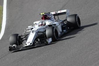 Leclerc: Ezt büntetni kellene!