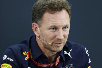 F1: Nem is azt mondta a Red Bull-főnök Vettelről