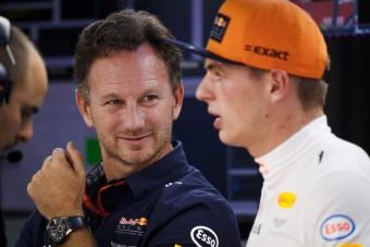 F1: Verstappen tehetségesebb Vettelnél?