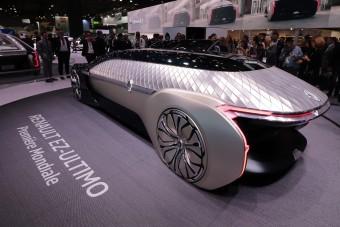 A jövő Renault-it nem vezeti majd senki