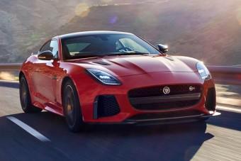 BMW-motort kaphat a következő Jaguar F-Type