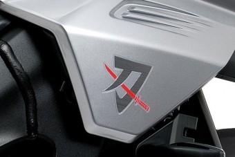 Visszatér a nyolcvanas évek legendás Suzukija!