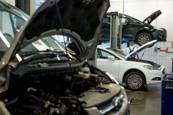 Autószerviz 2.0: nemcsak az autók, a szolgáltatások is változnak (x)