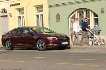 Pechje van a magyarországi adózással az Opelnek