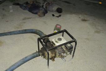 100 tonna olajat loptak el egy vezetékből orosz bűnözők