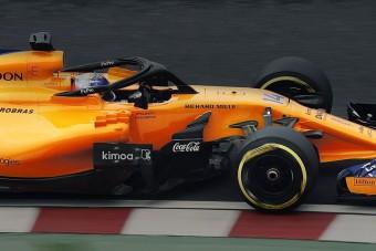 F1-es szponzor lett a Coca-Cola