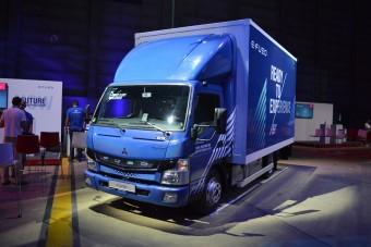 Hollandiában már B-jogsival is lehet vezetni kisteherautót
