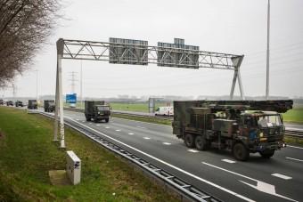 Meglepő járművek a magyar autópályákon