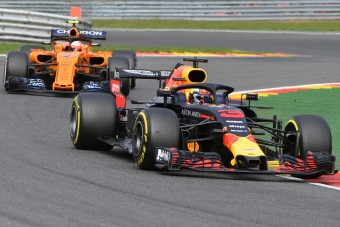 F1: Így kerüli el a Red Bull a hondás katasztrófát