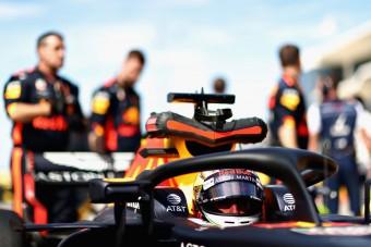 F1: A Red Bullnál röhögnek Ricciardo szenvedésén?