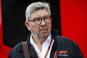 F1: Két csapat miatt frusztrált Ross Brawn