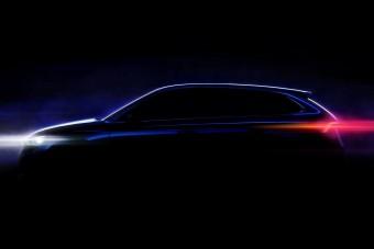 Itt az első kép az új Škoda Rapidról