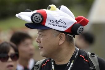 F1: A legemlékezetesebb pillanatok Szuzukából