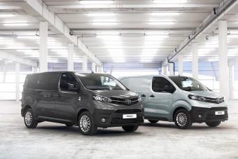 Egymillió kilométeres garanciát kínál a Toyota