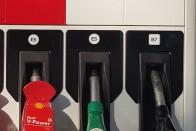 Nagy váltás előtt a magyar üzemanyagok 1