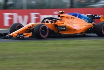 McLaren: Ezzel mellényúltunk!