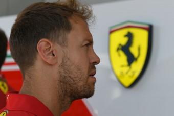 F1: Hamilton tiszteletet kér Vettelnek