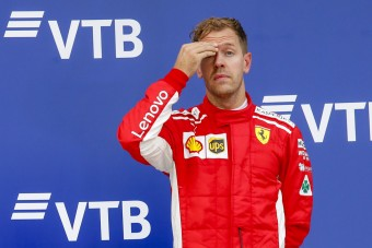 Vettel: Én is tudok számolni!