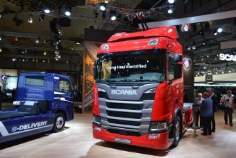 Döntött az EU, jönnek a tisztább teherautók