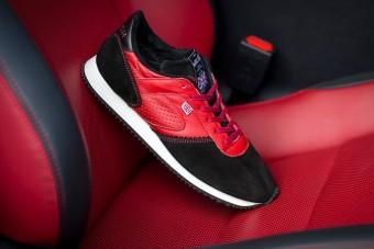 Már Lexus sportcipőt is vehetsz – és igen, hibrid