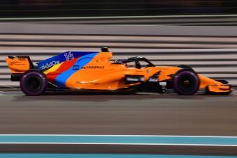 F1: Alonsót büntetőpontokkal búcsúztatták