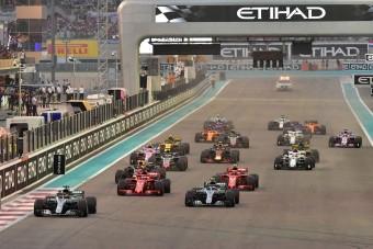 Bekeményítenek az F1-ben, rendkívüli szigor jön