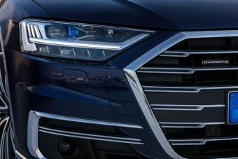 Jócskán kibővítették az Audi győri üzemét