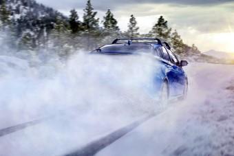 Jön az összkerekes Toyota Prius?