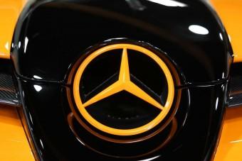 Több időt töltött ez a Merci a McLarennél, mint kellett volna