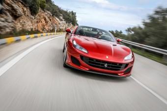 Lehet finom egy Ferrari?