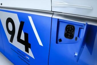 Megmutatja az áruszállítás jövőjét a Volkswagen elektromos furgonja