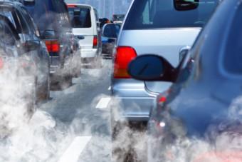 Ennyire szennyezik Németországban a levegőt