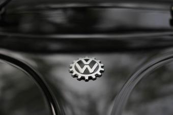 Ennél öregebb Volkswagen Bogarat biztos nem látsz