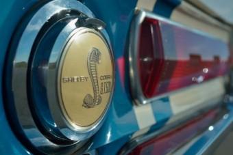 Nem volt ennél bitangabb Ford Mustang 1967-ben