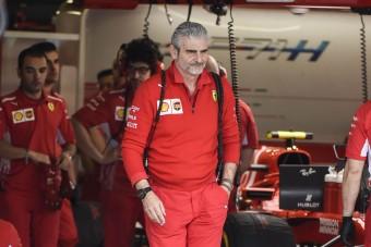 F1: A Ferrari nem félhet a győzelemtől
