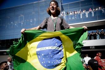 Ilyen lehet a riói F1-pálya