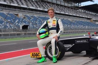 Újra két Schumacher a Forma-1-ben?