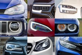Ezek a legkevésbé megbízható autómárkák