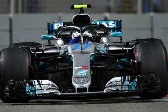 F1: A csapatfőnök aggódik Bottas miatt