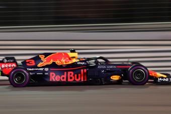 F1: Nem ilyen búcsúra vágyott Ricciardo