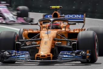 F1: Alonsóékat megbüntették