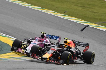 F1: Verstappen még világbajnok lesz
