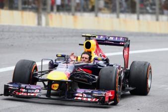 F1: A legemlékezetesebb pillanatok Interlagosból
