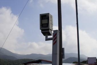 A rendőrség nem tud a Váci úti új traffipaxról