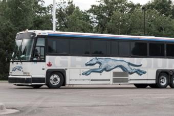 Rosszul lett a sofőr, utas állította meg a buszt