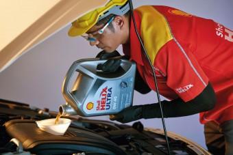 Utat nyit a motor védelmét szolgáló új szabvány felé a Shell Helix Ultra