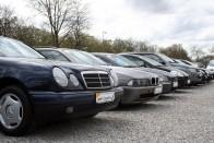 A német autóipar egyik központjából tényleg kitiltják az öreg dízeleket 1