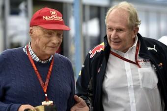 F1: Lauda Merci-motort adott volna a Red Bullnak