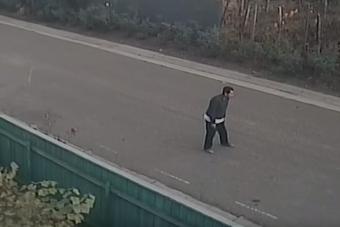 A részegség elképzelhetetlen szintjét videózták le Romániában
